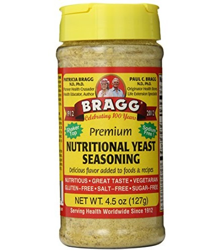 [Bragg] Seasonings Nutritional Yeast
