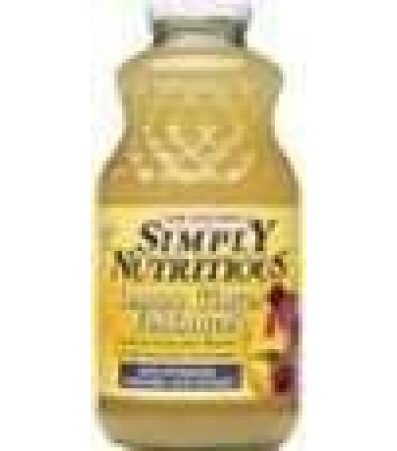 [R.W. Knudsen Family] Simply Nutritious, 32 oz. Lemon Ginger Echinacea