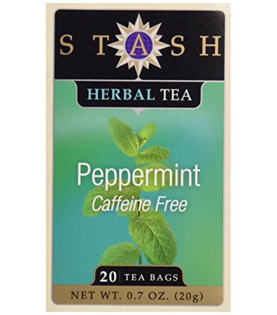 [Stash Tea] Teas Specialty Tea Peppermint