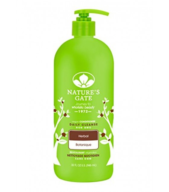 [Nature`S Gate] Herbal Hair Care Daily Conditioner