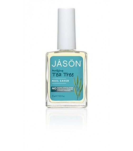 [Jason Natural Cosmetics] Nail Saver No Fungus Among Us Nail Care