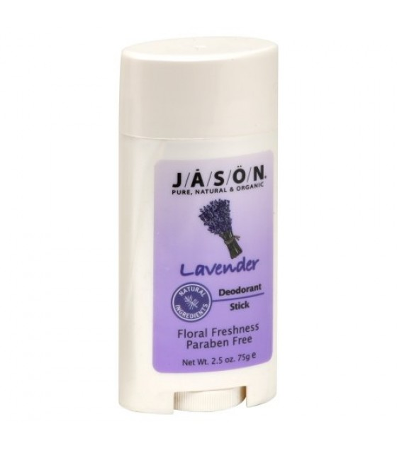 [Jason Natural Cosmetics] Deodorants Lavender Stick