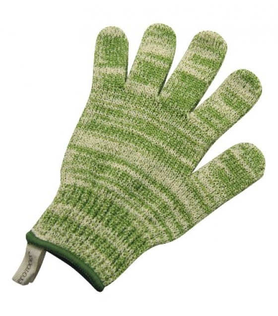 [Eco Tools]  Recycled Bath/Shower Gloves