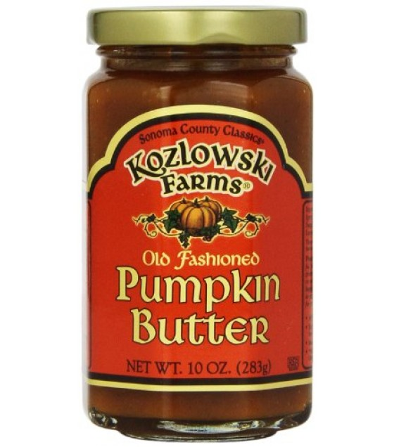 [Kozlowski Farms] Fruit Butters Pumpkin