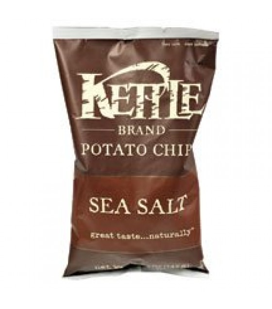 [Kettle Brand] Potato Chips Lightly Salted