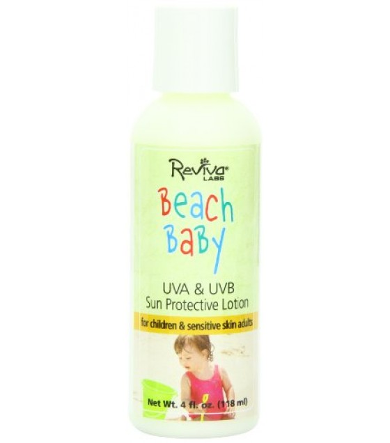 [Reviva] Special Products Beach Baby w/SPF 25