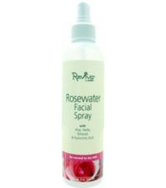 [Reviva] Facial Care Facial Spray, Rose