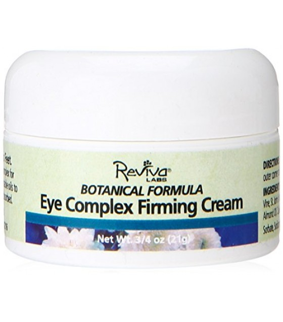 [Reviva] Facial Care Eye Complex Firming Cream