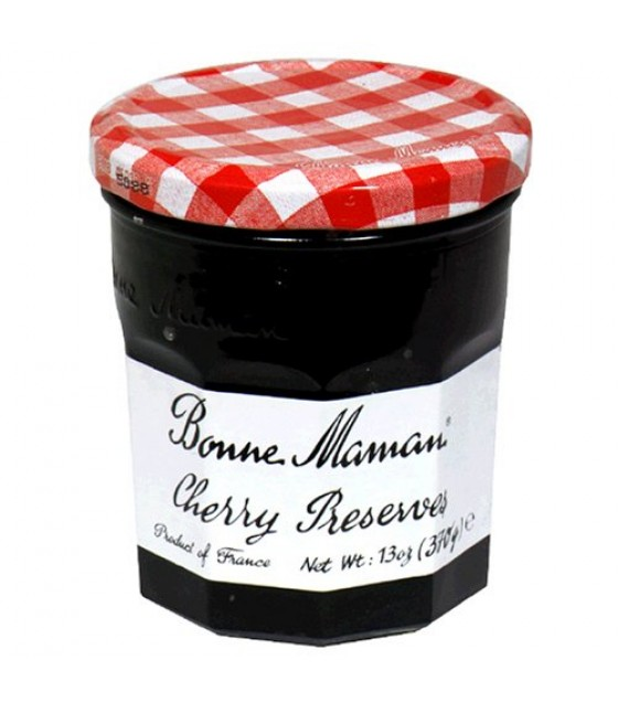 [Bonne Maman] Preserves/Honey/Syrups Preserves, Cherry