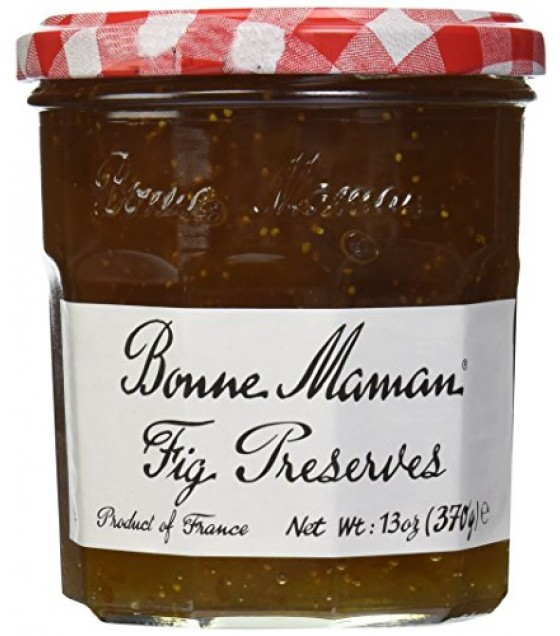 [Bonne Maman] Preserves/Honey/Syrups Preserves, Fig