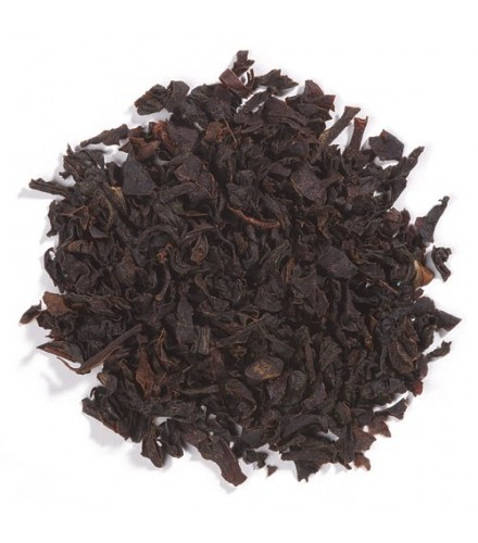 [Frontier Natural Products] Bulk Teas Earl Grey  At least 95% Organic