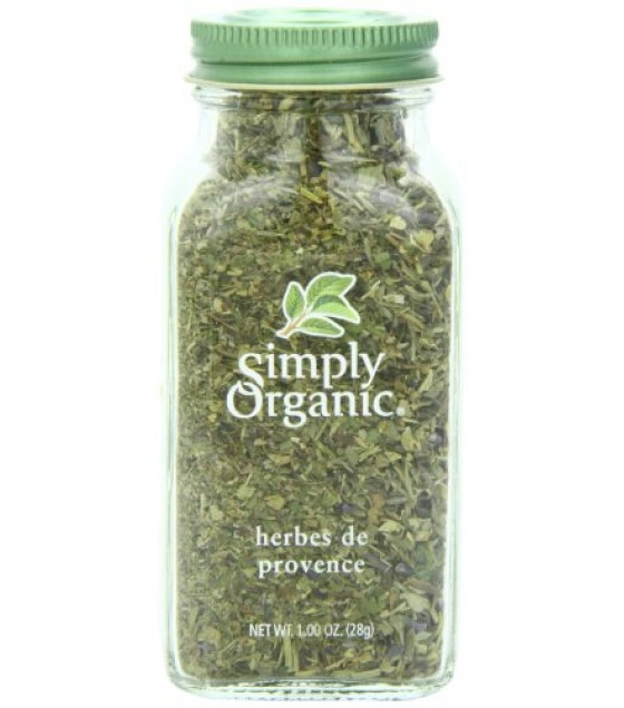 [Simply Organic] Spices Herbes De Provence  At least 95% Organic