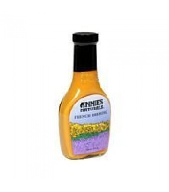 [Annie`S Naturals] Dressings French  At least 95% Organic