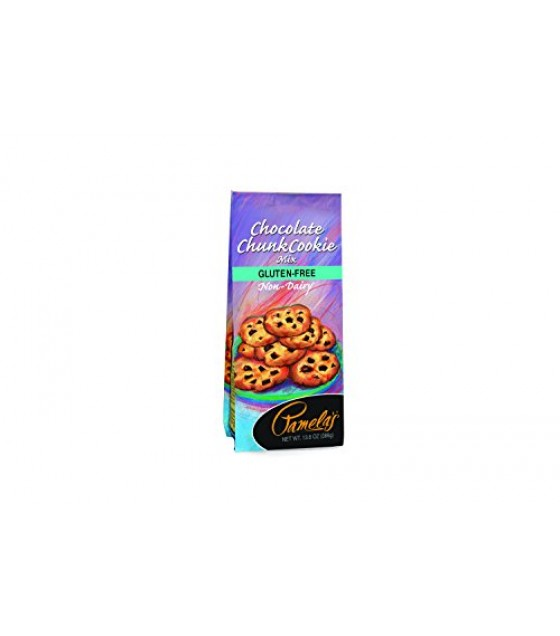 [Pamela`S Products] Baking Mixes, Wheat Free & Gluten Free Incredible Chocolate Chip Cookies