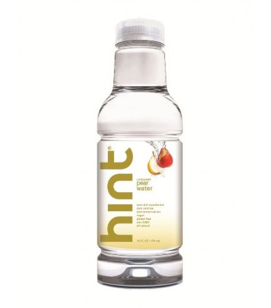 [Hint Essence Water]  Pear