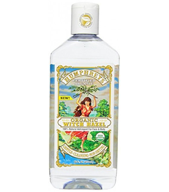 [Humphreys Pharmacal] Witch Hazel Witch Hazel Astringent