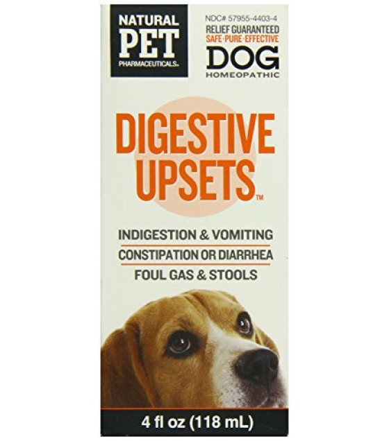 [king Bio Homeopathic] (dog)digestive Upsets
