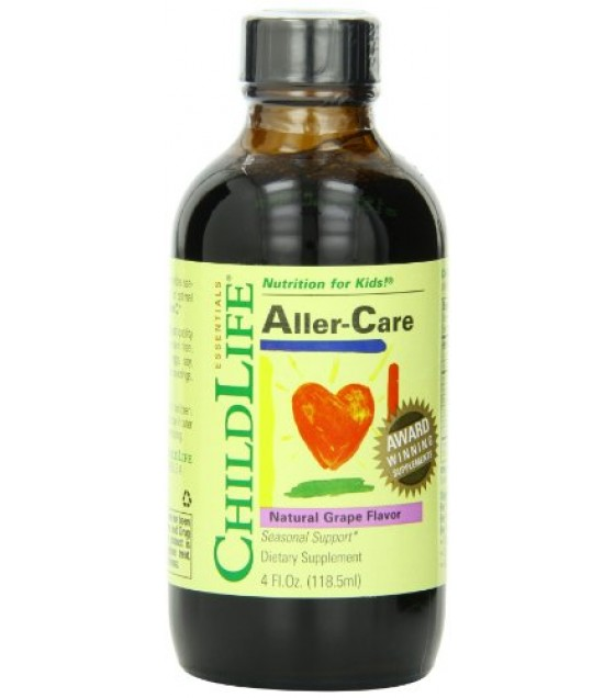 [Childlife-Nutrition For Kids]  Aller G Ease