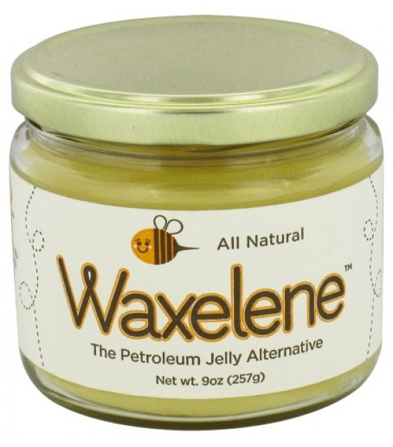 [Waxelene]  Petroleum Jelly Alternative