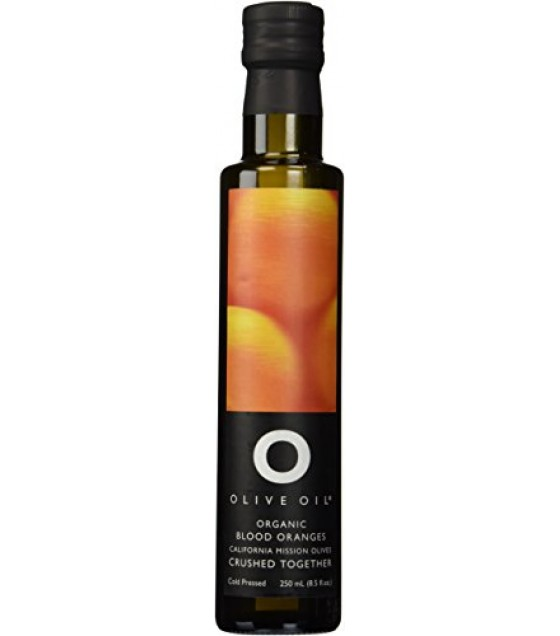 [O Olive Oil] Oils Blood Orange