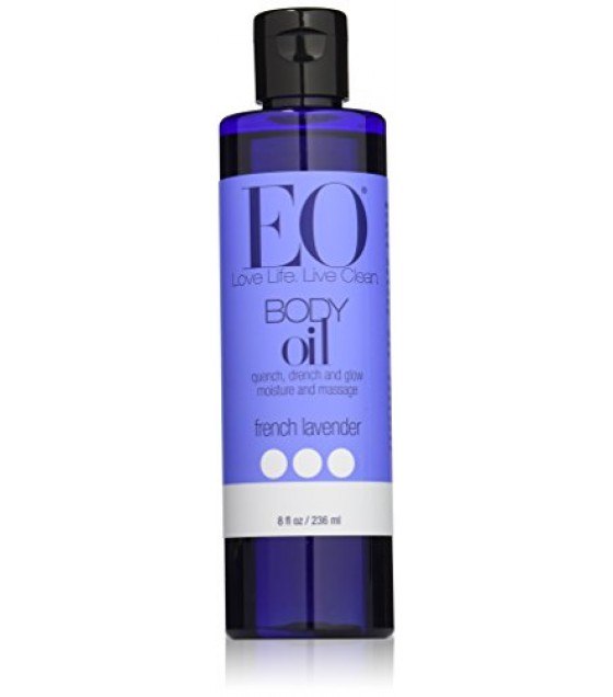 [Eo] Body Oils French Lavender