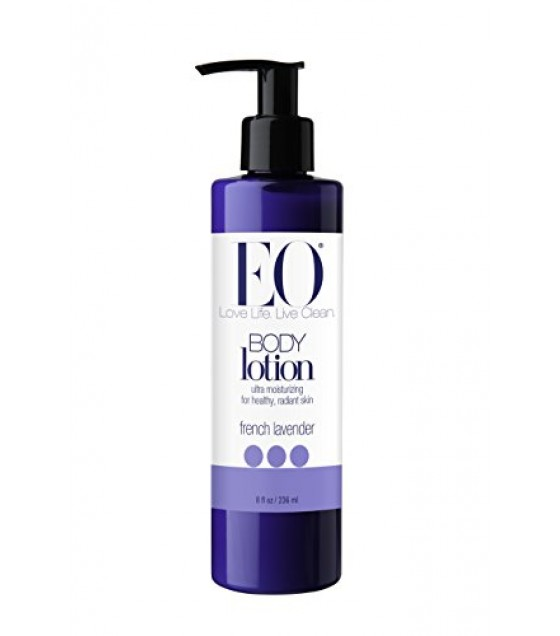 [Eo] Body Lotions French Lavender