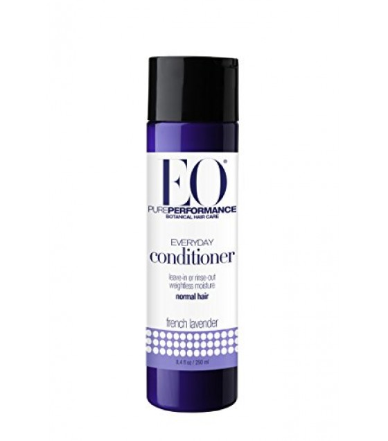 [Eo] Hair Care Conditioner, Leave In French Lavender