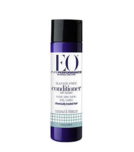 [Eo] Hair Care Conditioner, Keratin, Sulfate Free