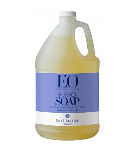 [Eo] Liquid Hand Soap French Lavender
