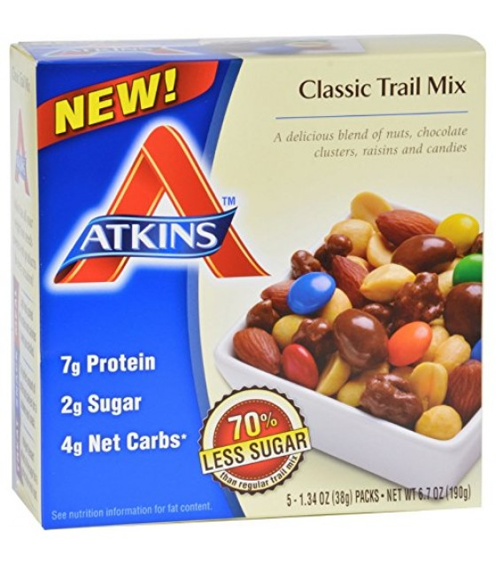 [Atkins] TRAIL MIX,CLASSIC