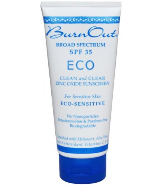 [Burn Out] Suncreen Eco-Sensitive w/Zinc SPF30