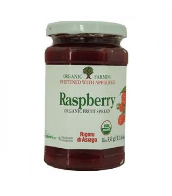 [Fiordifrutta] Fruit Spreads Raspberry  At least 95% Organic