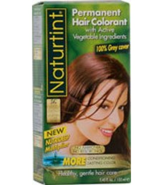 [Naturtint] Permanent Hair Colors (5G) Light Golden Chestnut