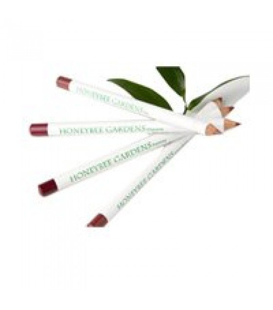 [Honeybee Gardens] LIP LINER PENCIL,ZEN