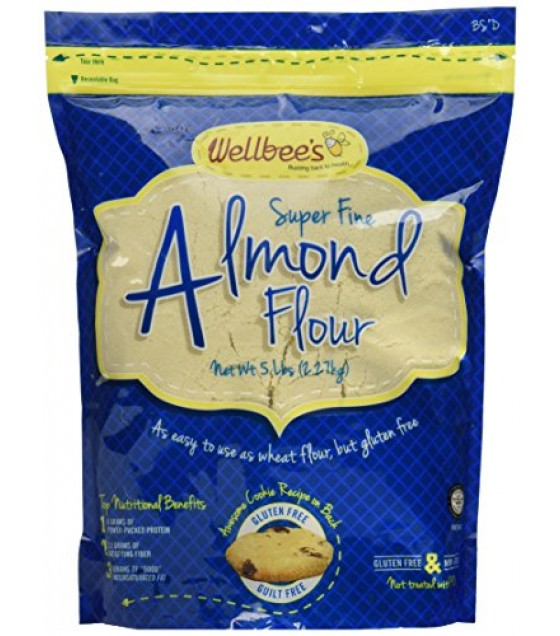 [Immaculate Baking Co.]  All Purpose Flour  At least 95% Organic