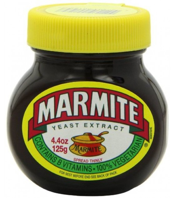 [Marmite] Grocery Yeast Extract, Flavored