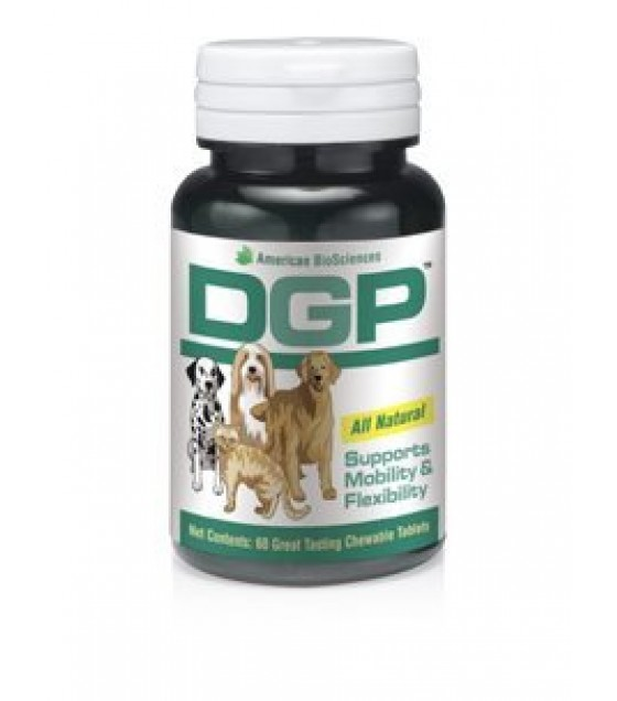 [american Bioscience] Dog Gone Pain Mobility & Flex For Dogs