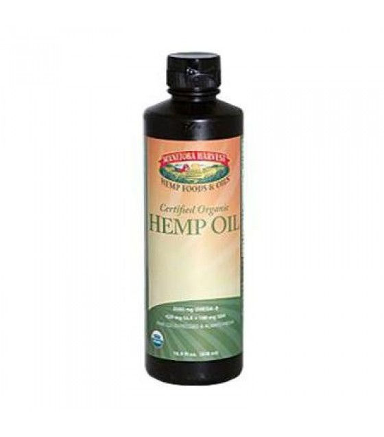 [Manitoba Harvest] Oil Hemp Seed Oil  At least 95% Organic