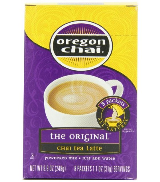 [Oregon Chai] Dry Mix Original