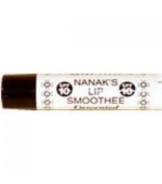 [Nanak`S] Lip Smoothees Unscented