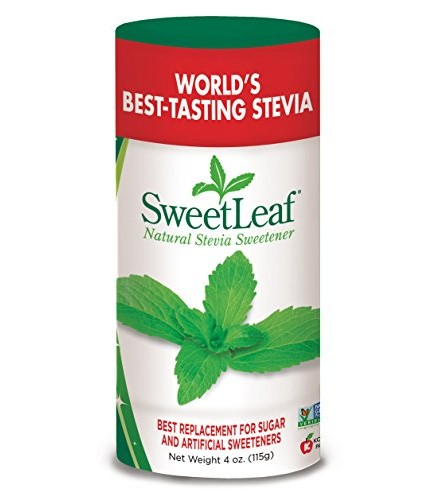 [Sweet Leaf]  Stevia Plus, Powder