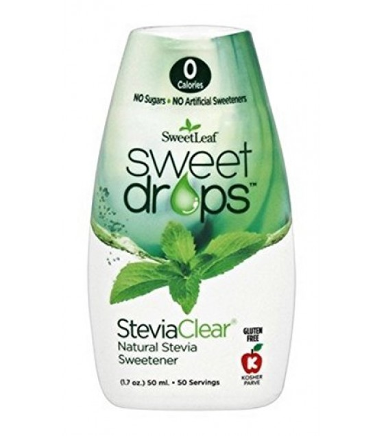 [sweet Leaf] Swt Leaf,swt Drops