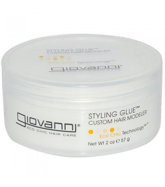 [Giovanni] Hair Care Products Styling Glue