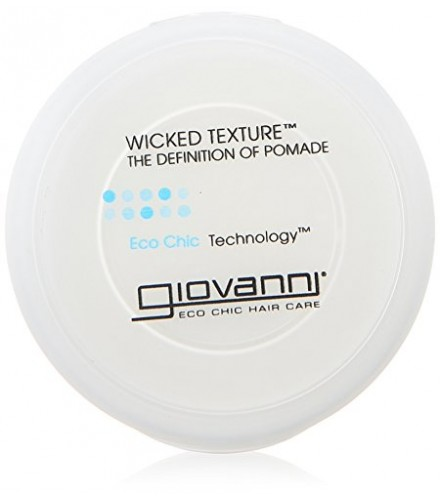 [Giovanni] Hair Care Products Wicked Wax Styling Pomade