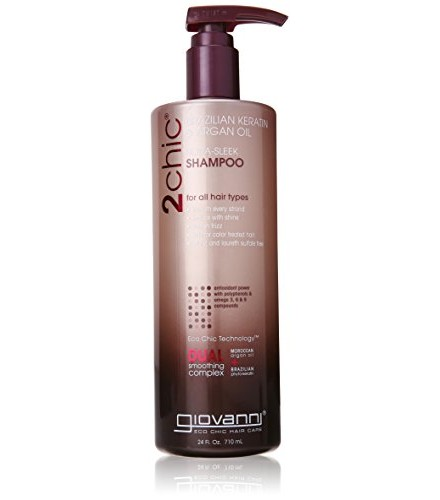 [Giovanni] 2Chic Sleek Collection Shampoo, Value Size