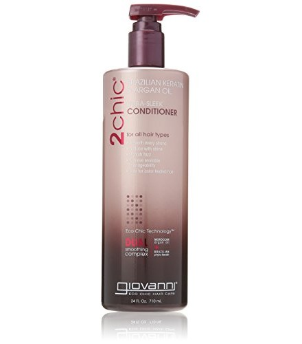 [Giovanni] 2Chic Sleek Collection Conditioner, Value Size