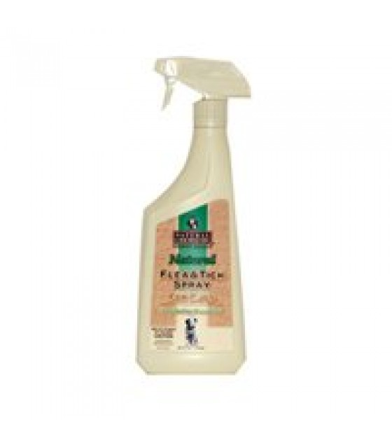 [natural Chemistry] Flea & Tick Spray,dogs