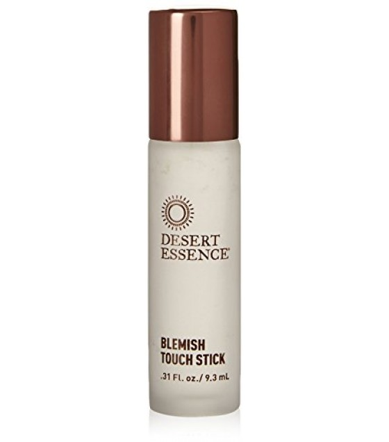 [Desert Essence] Facial Care Tea Tree Blemish Touch Stick
