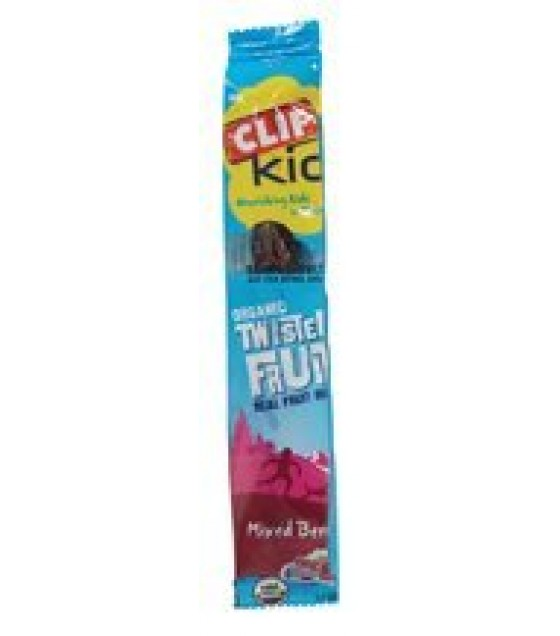 [Clif Bars] Kid ZFruit Mixed Fruit  At least 95% Organic