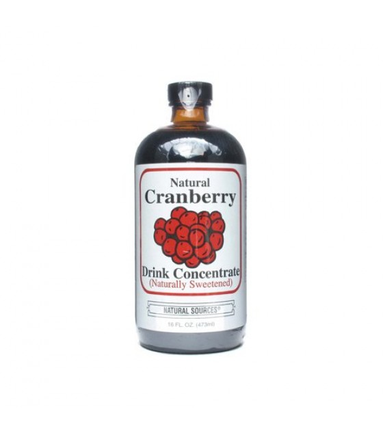 [natural Sources] Concentrate,cranberry